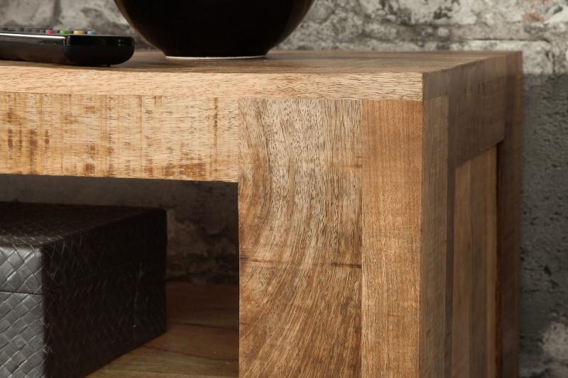 Televizní stolek Reyes 170cm x 45cm - mango / 38929