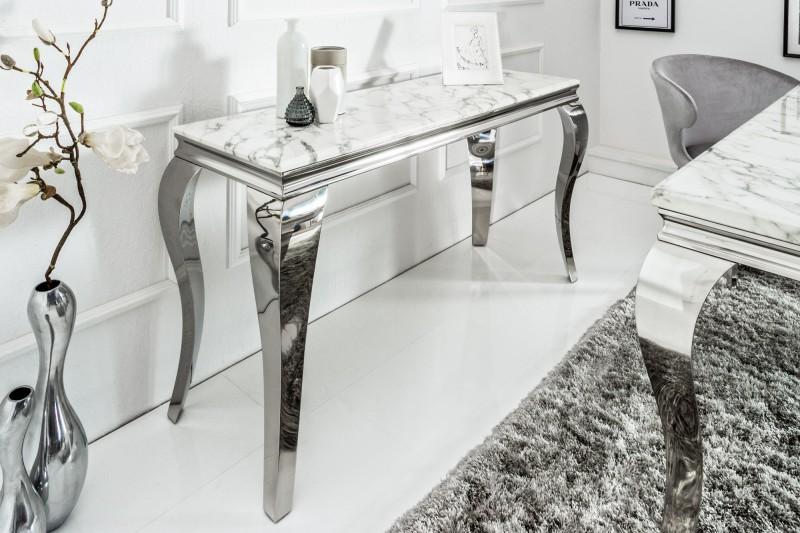 Konsole modern barock cm marmor