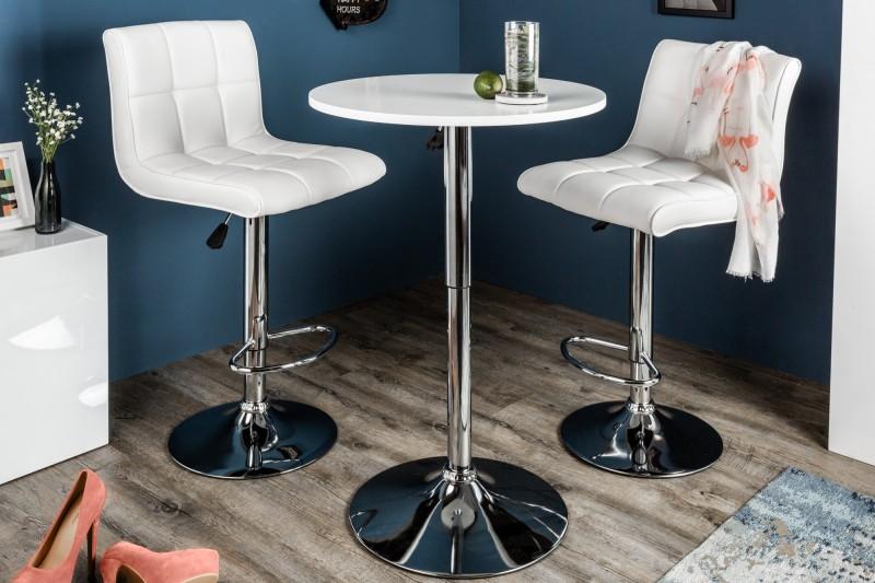 Barový stůl Move white / 38893
