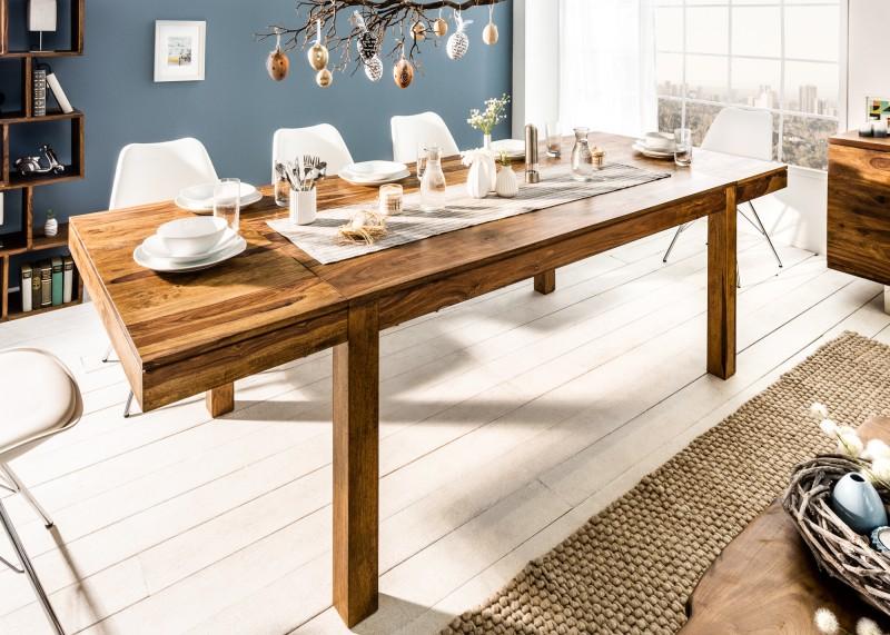 Jídelní stůl Lagos 160-240 cm š. Pinboards / 35299