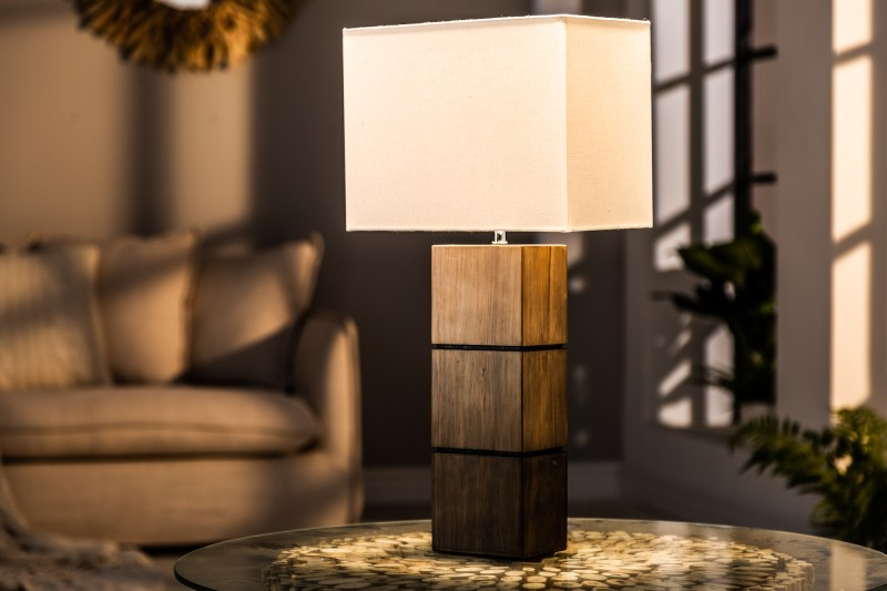 Stolní lampa Pure Nature I / 38974