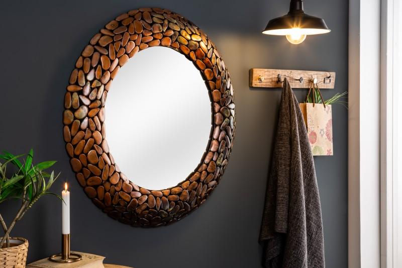Mozaika Mirror Stone Mosaic 82cm měď / 38743