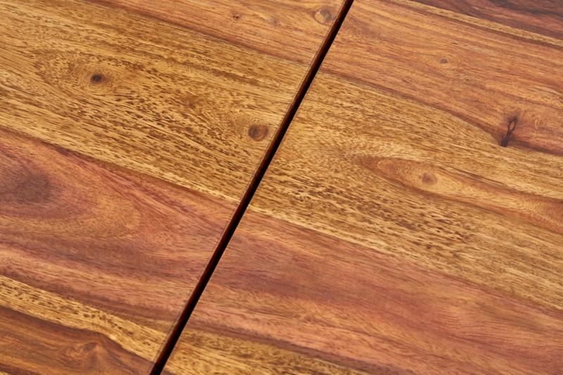 Barová skříňka Grande 85cm x 100cm - Sheesham / 15524