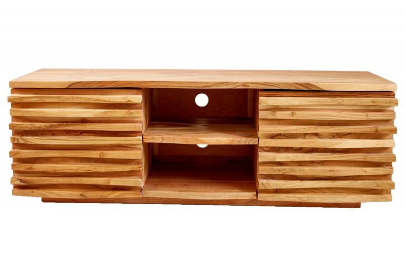Televizní stolek Puerto Rico 150cm x 50cm - akát / 39737