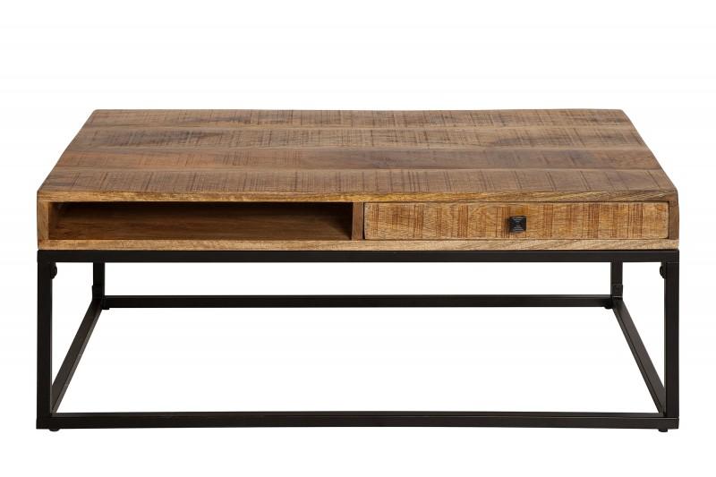 Konferenční stolek Reyes 100cm x 60cm - mango / 39293
