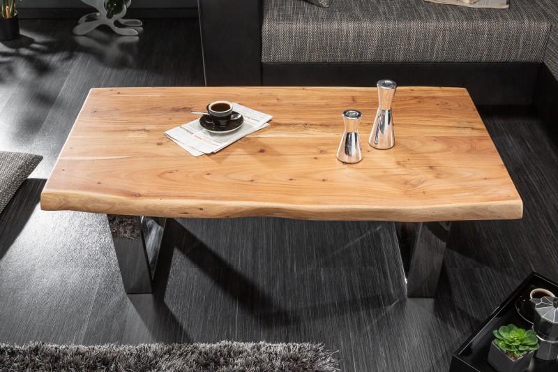 Konferenční stolek Accra 110cm x 60cm - akát / 39738