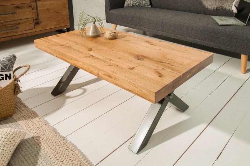 Konferenční stolek Luque 110cm x 60cm - divoký dub / 38808