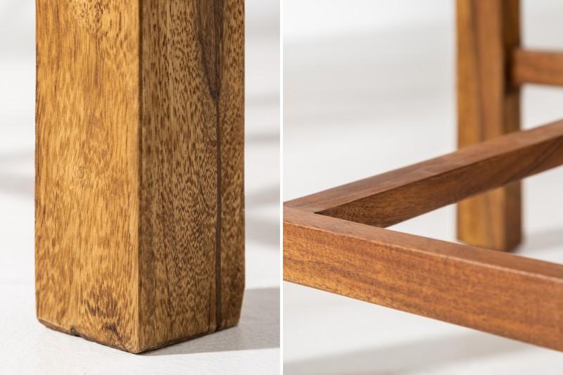 Jídelní židle Lagos Seat - Sheesham / 39751
