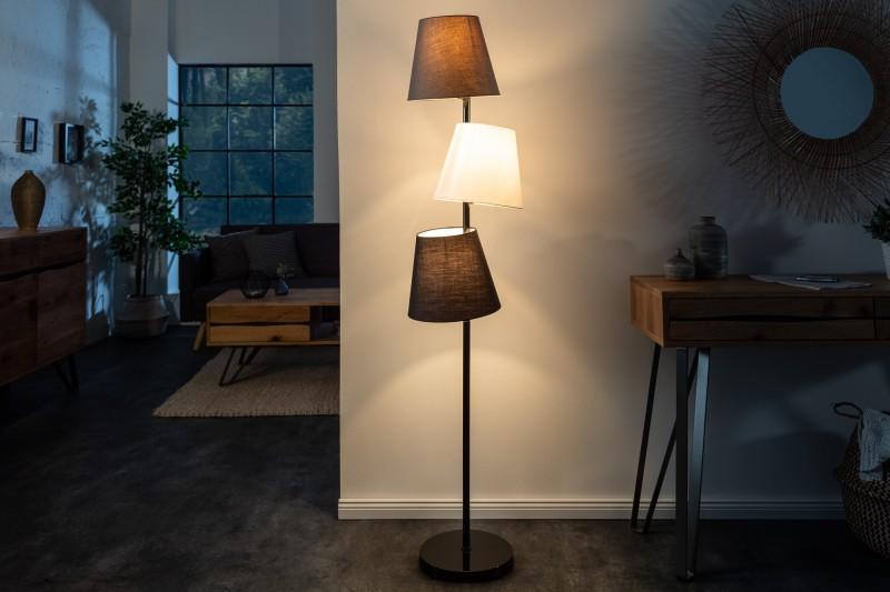 Stojací lampa Friida 163cm - vícebarevná / 39674