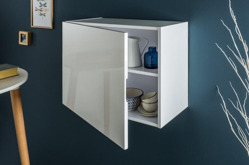 Skříňka Supreme 60cm x 50cm - bílá / 38671