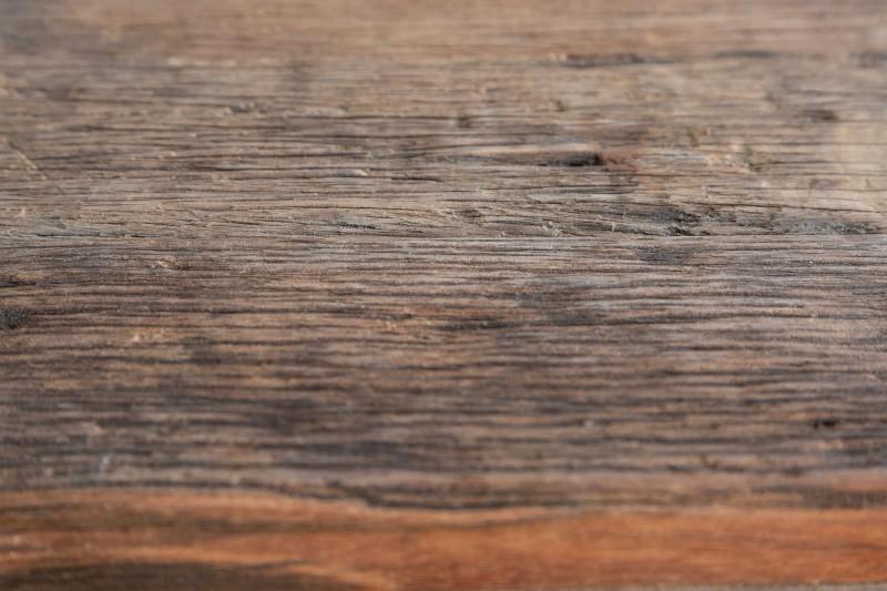 Sada stolků Barracuda ze 2 recyklovaného dřeva / 39593