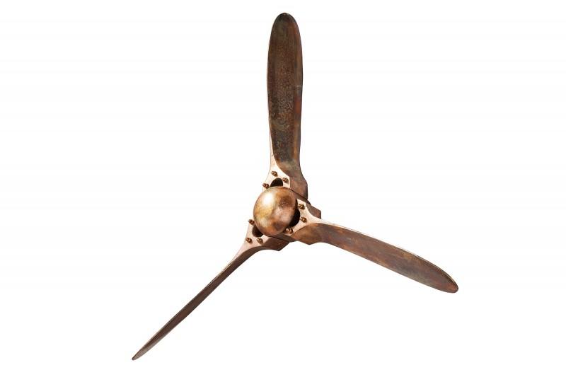 Vrtulový šroub III 90cm plamenná měď / 39537