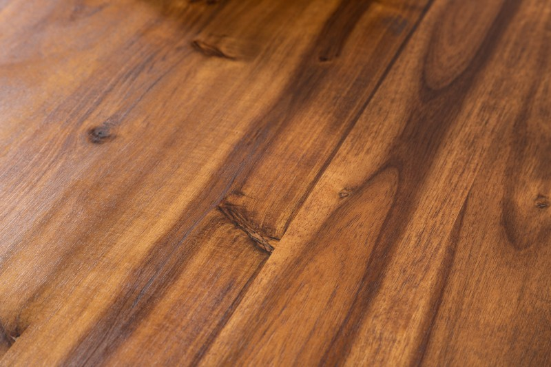 Jídelní stůl Colombo Honey 160cm x 90cm - akát / 37503