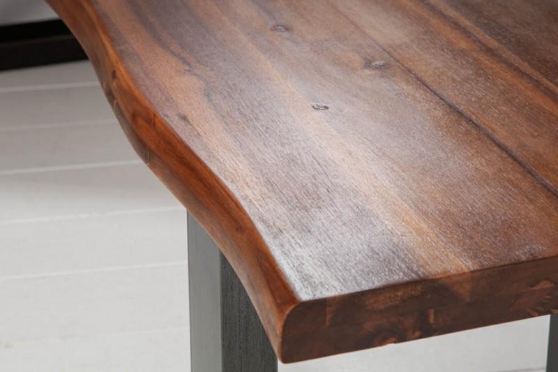 Lavice Colombo Honey 180cm x 40cm -  akát / 36761
