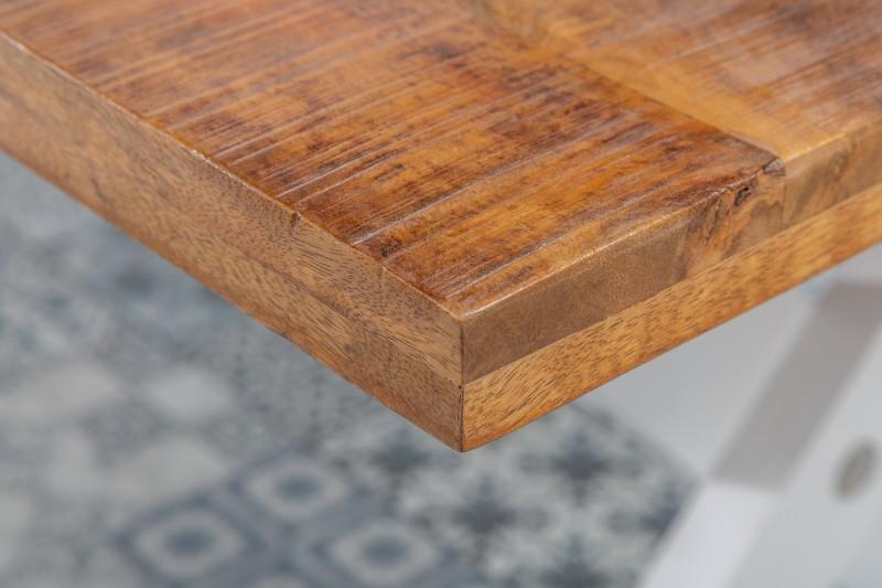Jídelní stůl Casey 200cm x 100cm - mango / 39774