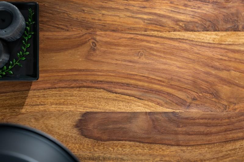Konferenční stolek Matteo 2ks - Sheesham / 40001
