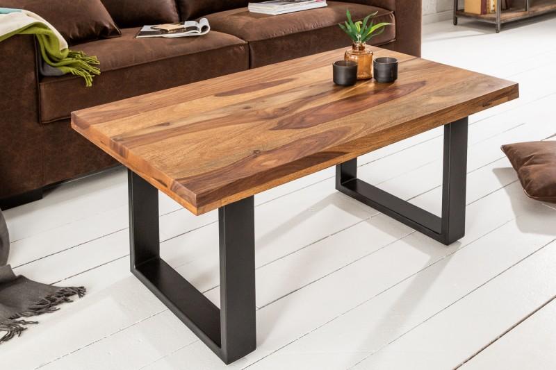 Konferenční stolek Torrens 100cm x 60cm - Sheesham / 39871