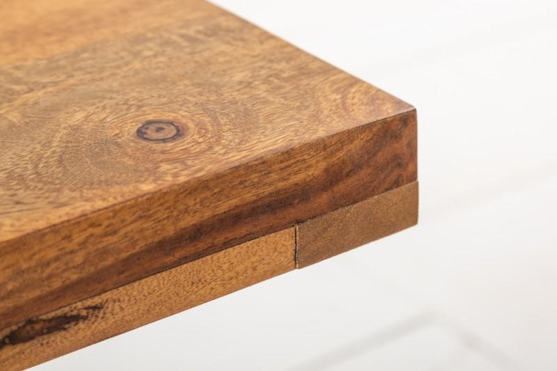 Konferenční stolek Torrens 60cm x 60cm - Sheesham / 39872