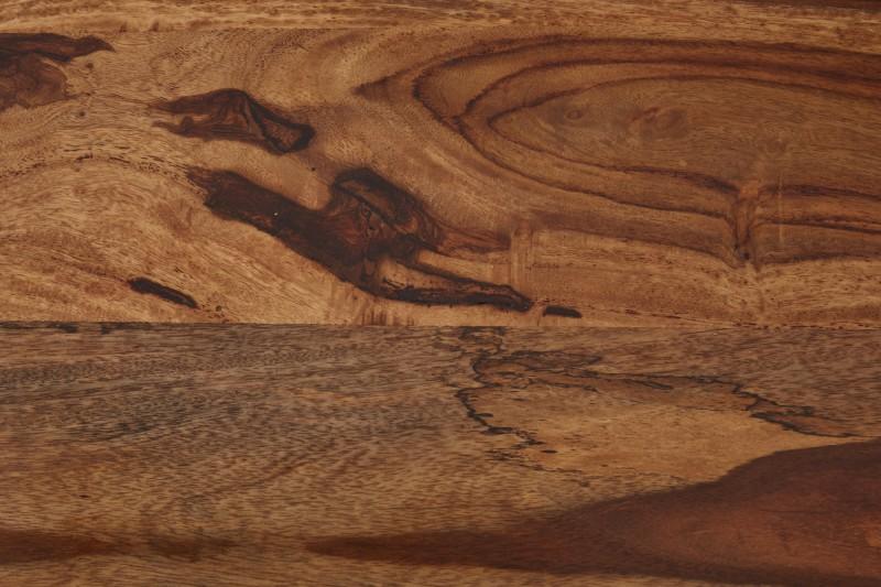 Příborník Yucatán 150cm x 86cm - Sheesham / 40193