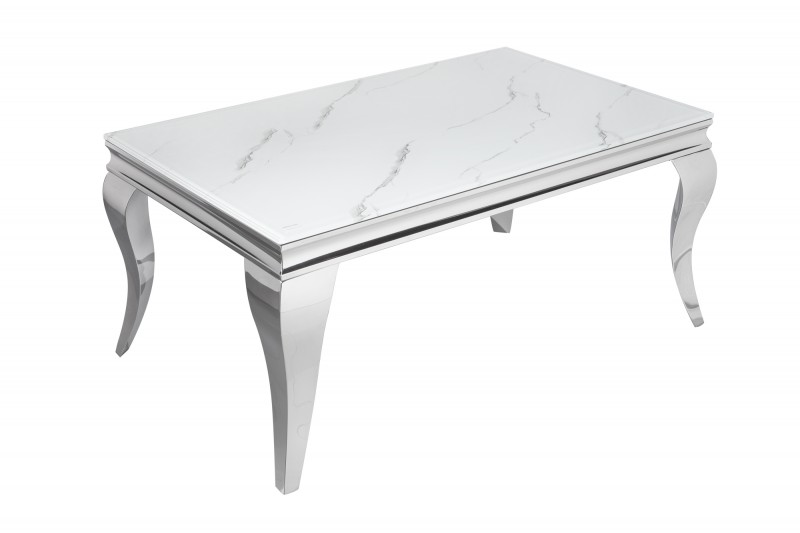 Konferenční stolek Giacomo 100cm x 60cm - mramor / 39998