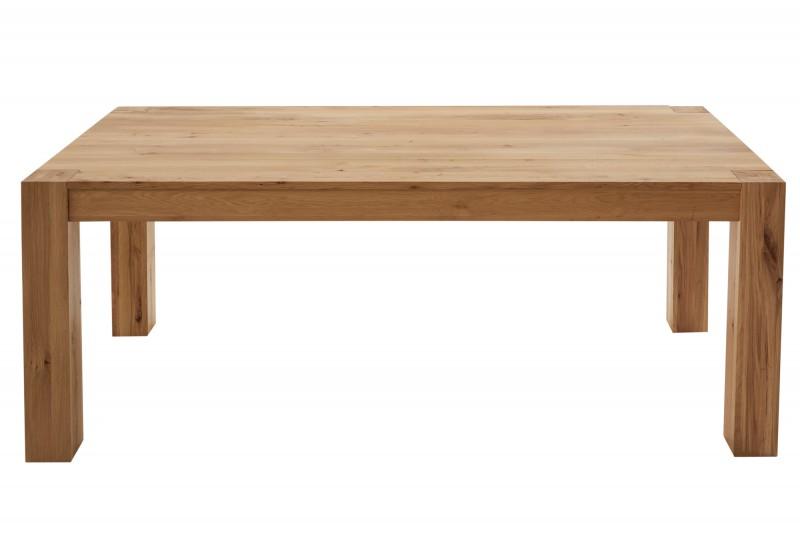 Jídelní stůl La Paz 160cm x 90cm - divoký dub / 39720