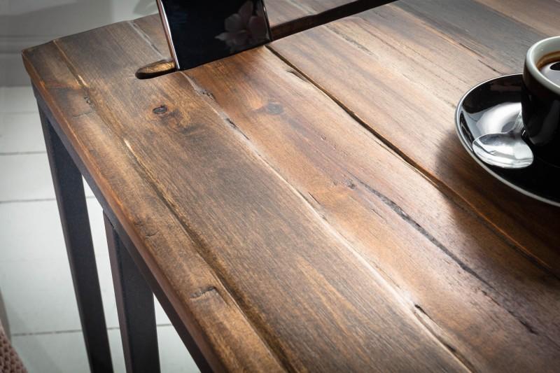 Odkládací stolek Elements 43cm akát / 39724