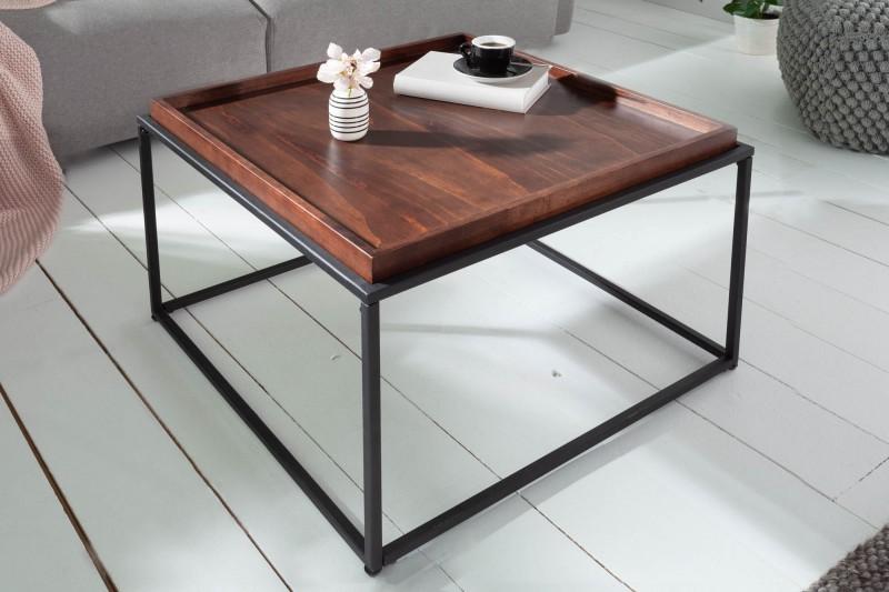 Konferenční stolek Elements 60cm mocca/ 39717