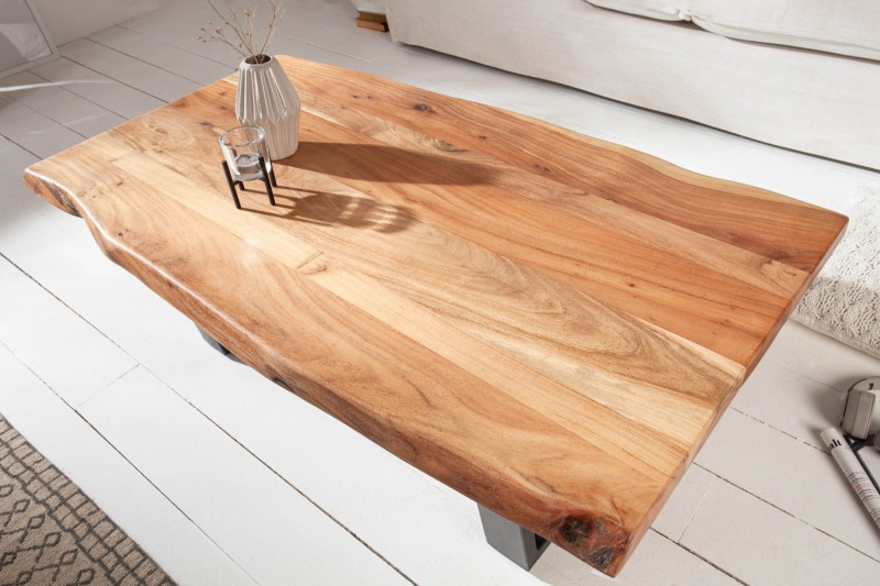 Konferenční stolek Mineiro 110cm x 60cm - akát  / 40014