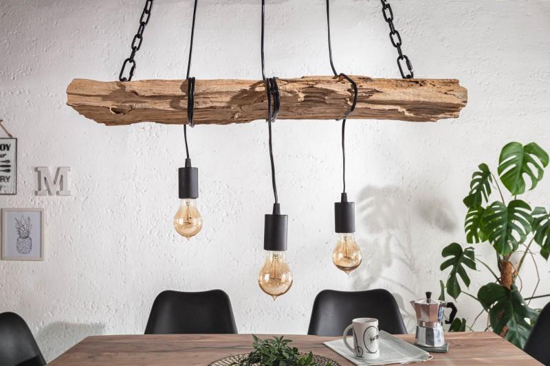 Závěsná lampa Brayden 73cm recyklace / 40079