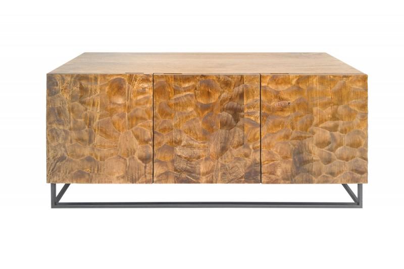 Příborník Vesuv 160cm x 75cm - mango / 40055