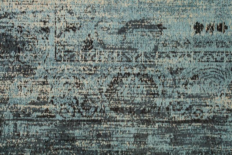Koberec Old Marrakech 240x160cm aqua blue / 39181