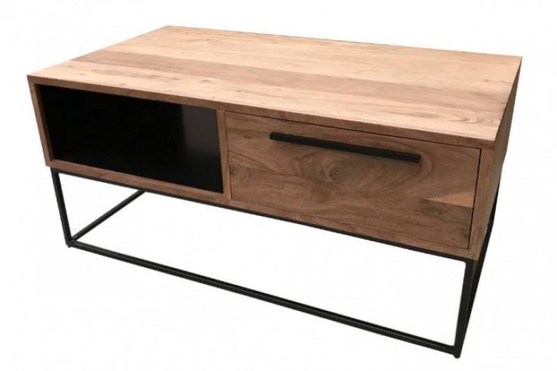 Konferenční stolek Rabat 110cm x 60cm - akát / 40297