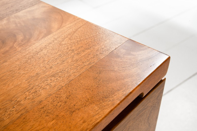 Konferenční stolek Stamford 80cm x 54cm - mango / 40300