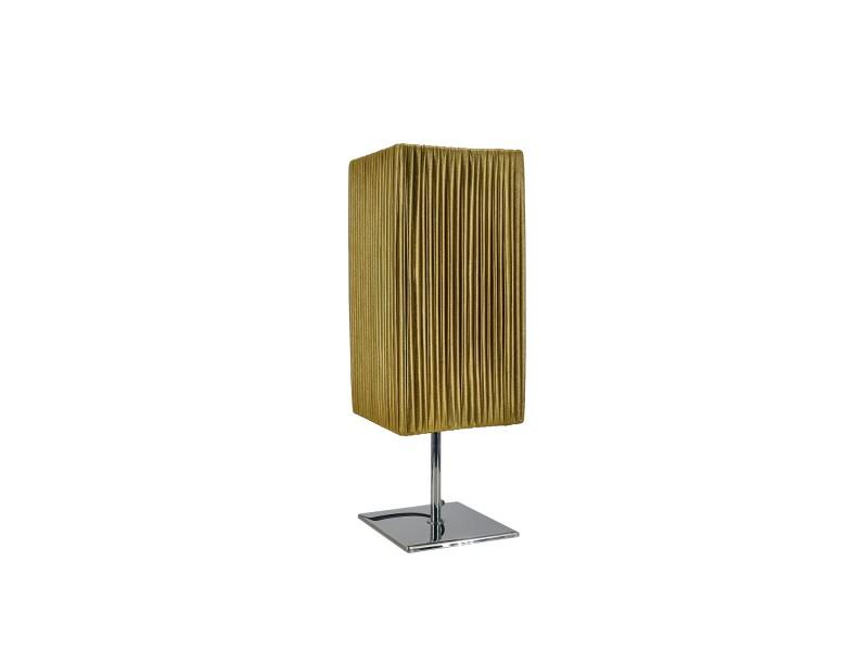 Stolní lampa Paris Gold 44cm - zlatá / 10034