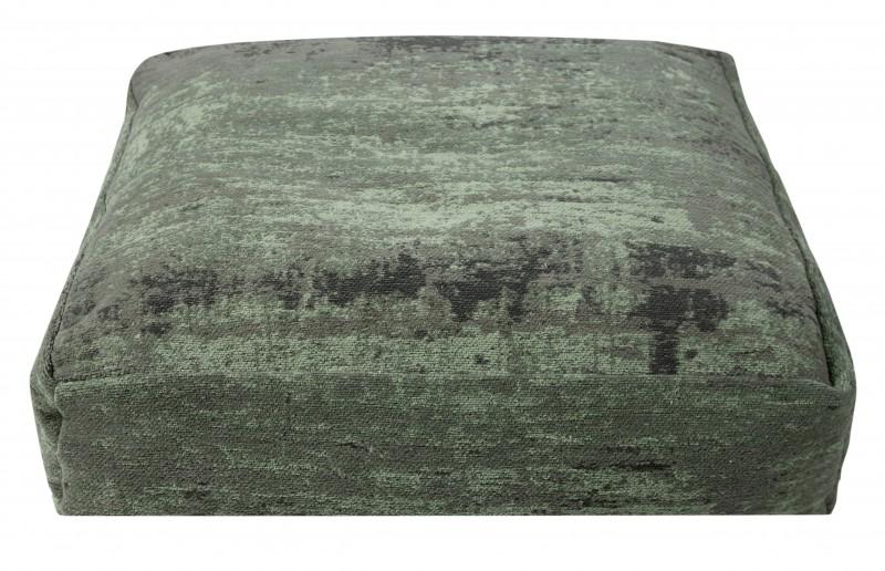 Podlahový polštář Modern Art 70cm zelený / 41265