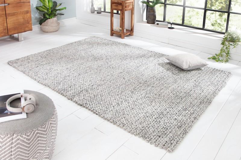 Infinity Home Carpet 240x160cm šedá / 41255