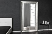 Standspiegel Brillado 180cm silber/ 9813