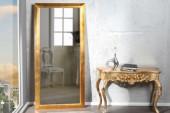 Wandspiegel Espejo 180cm gold/ 10753
