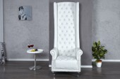 Sessel Royal Chair weiss/ 18533