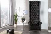 Sessel Heritage schwarz/ 21400
