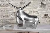 Briefbeschwerer Big Bull Alu/ 8535
