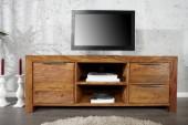 TV-Board Lagos 135cm Sheesham/ 22684
