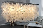 Hängeleuchte Shell Reflections 80cm/ 22850