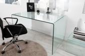 Tisch Ghost - Glas 120cm/ 22862