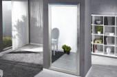 Wandspiegel Espejo 180cm silber/ 9812
