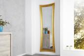 Wandspiegel Skinny 180cm gold - antik/ 9811