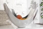 Alu Schale Abstract 35cm/ 8511