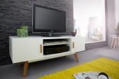 TVLowboard Scandinavia 120cm weiss/ 35134
