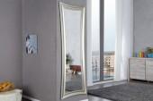 Wandspiegel Skinny 180cm silber - antik/ 10533