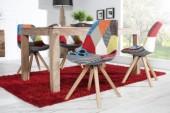 Stuhl Scandinavia Meisterstück Patchwork/ 35714